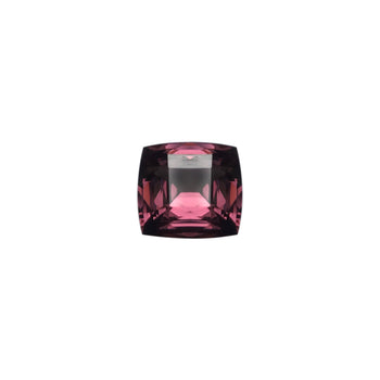 6.27ct Cushion Cut Pinkish Purple Spinel 11.8x10.8mm