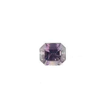 2.26ct Octagon Cut Colour Change Sapphire 7.7x6.6mm