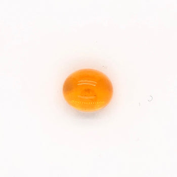 2.33ct Oval Fire Opal 9x7.7mm