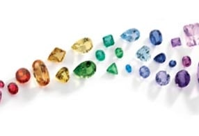 A-Z of Gemstones