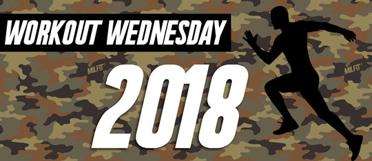 Workout Wednesday | 2018