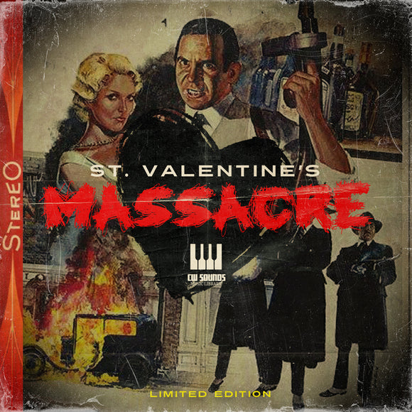 St. Valentine's Massacre (Limited Edition)