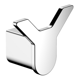 BLAKE ROBE HOOK CHROME - PEARL Canada