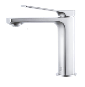 BRADLEY Chrome Bathroom Faucet