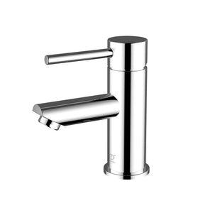 Cooper Chrome Bathroom Faucet