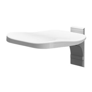 ELLA Fixed Shower Seat - PEARL Canada