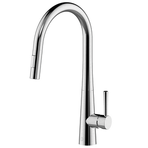 GEORGIA Stainless Steel Empire Faucet - PEARL Canada