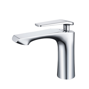 JASPER Chrome Bathroom Faucet - PEARL Canada