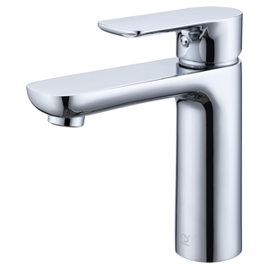 JULIA Chrome Bathroom Faucet