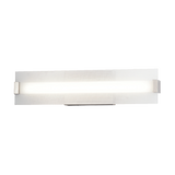 Kaeli Chrome Vanity LED Light - PEARL Canada