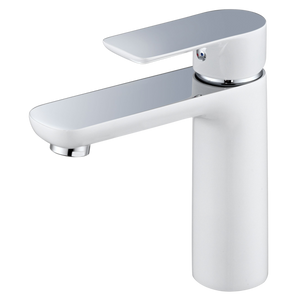 RACHAEL Two Tone Bathroom Faucet
