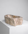 QUARI - PETRIFIED WOOD BALI 01 - PEARL Canada