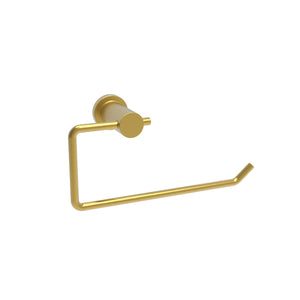 WILSON TOWEL BAR GOLD