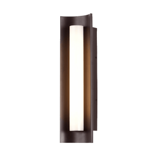 Chloe Bronze Wall Sconce LED Light