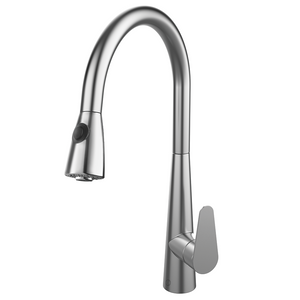 FIONA Stainless Steel Empire Faucet