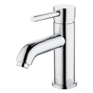 FRANKLIN Chrome Bathroom Faucet - PEARL Canada