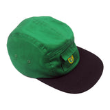 Topi Five Panel Pocket Cap