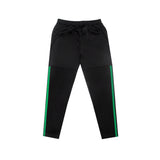 Celana Track Pants Two Stripe 2k20 - Hitam