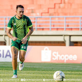 jersey speed training persebaya