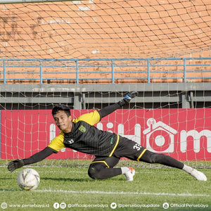 Jersey Traning Speed Goalkeeper -  Black