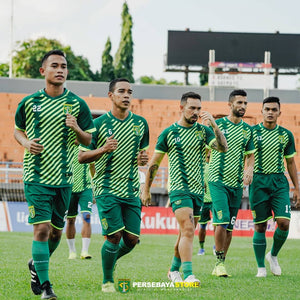 jersey training persebaya