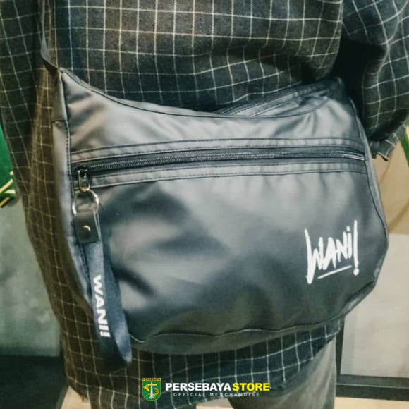 Tas Slingbag WANI Waterproof