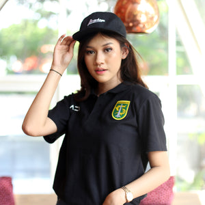 Polo Shirt Basic Pre Season 2020 - Black