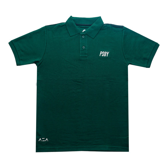 Polo Basic PSBY - Green