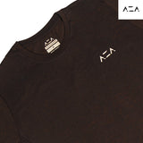 TS AZA Basic - Brown