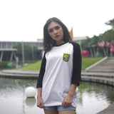 T-shirt Raglan Persebaya Celebration