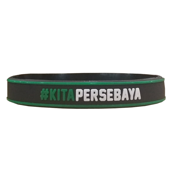 Gelang Kita Persebaya X From Zero To Hero