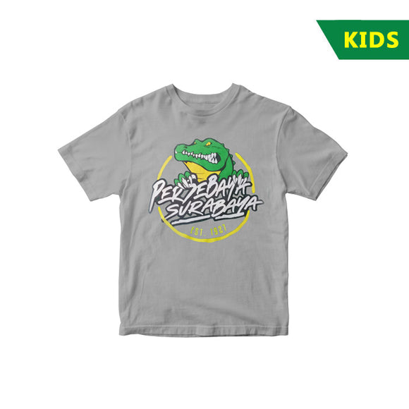T-shirt Persebaya Croco 1927 KIDS