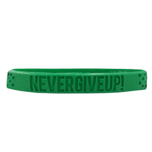 gelang persebaya never give up