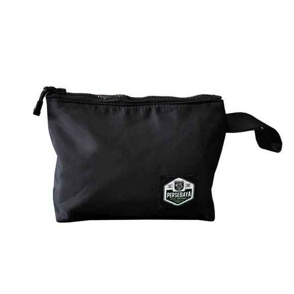 Tas Handbag Simple Black