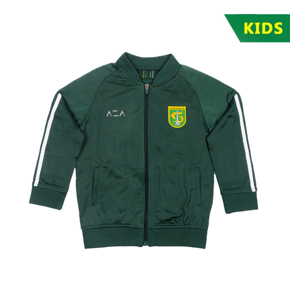 Jaket Kids Two Stripe 2K20