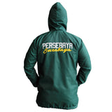 Jaket Persebaya Outdoor Basic - Black