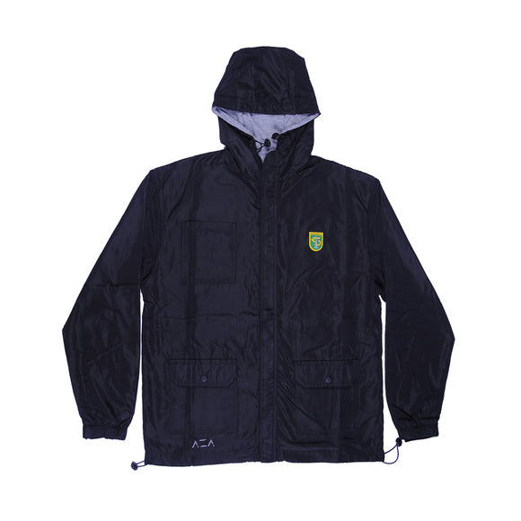 Jaket Outdoor Black on Black
