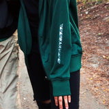 Jaket Rush - Green