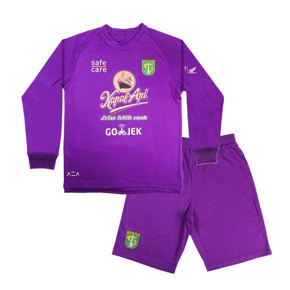 Jersey Boxset 2019 Authentic GK Long Sleeve - Alternate