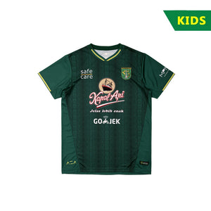 Jersey Kids Supporter 2019 - Home
