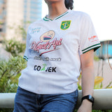 jersey replika away persebaya