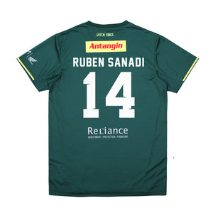 Jersey Supporter Home 2019 - Ruben Sanadi
