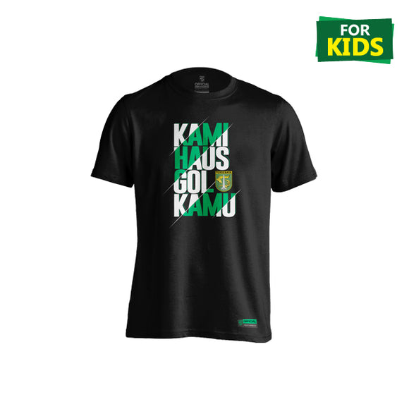 T-shirt KHGK Shadow Slash - KIDS