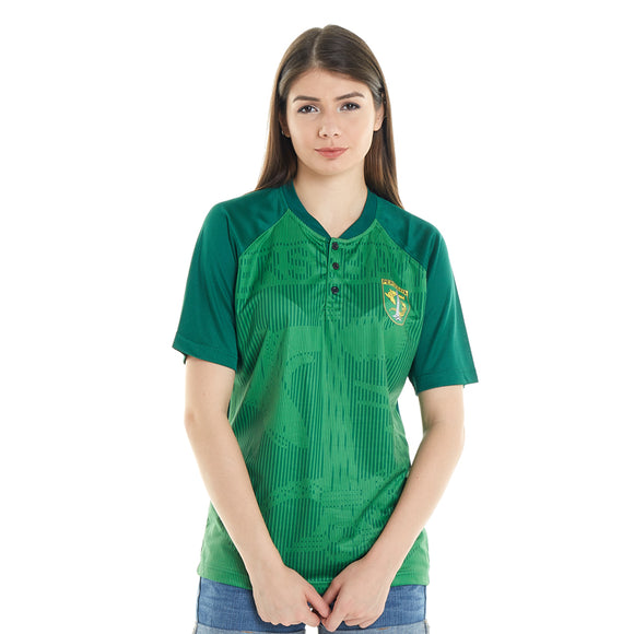 Polo Sport Green Force Basic