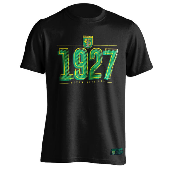 T-shirt Persebaya 1927 Never Give Up