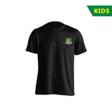 T-shirt Anniversary 91 - Simple Slash Logo - Kids