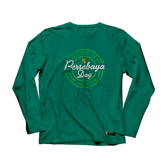 T-shirt Persebaya Day Long Sleeve