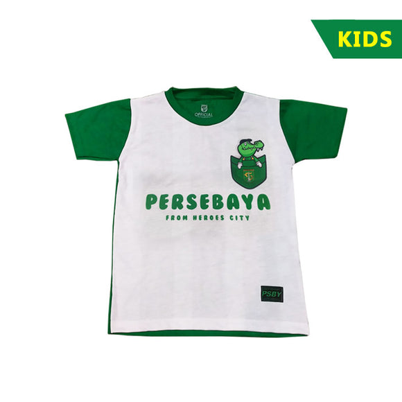 T-shirt Persebaya Jojo Tiny - Kids