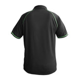Polo Simple Sport - Black