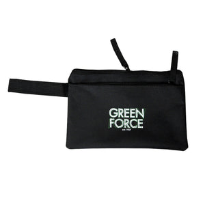 Pouch Green Force Illusion